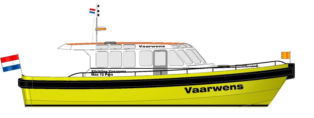 Vaarwensschip