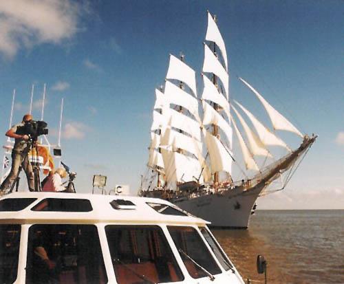 0045NOS en Tallship